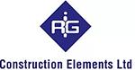 Rig Construction Elements Logo